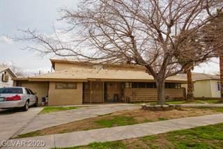 Single Family for sale in 1221 17TH Street, Las Vegas, NV, 89104