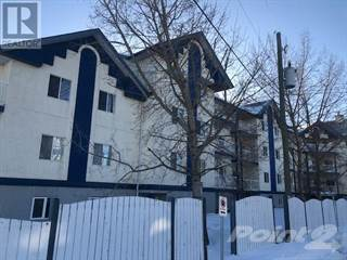 Condo for sale in 10405  99 Avenue #111, Grande Prairie, Alberta