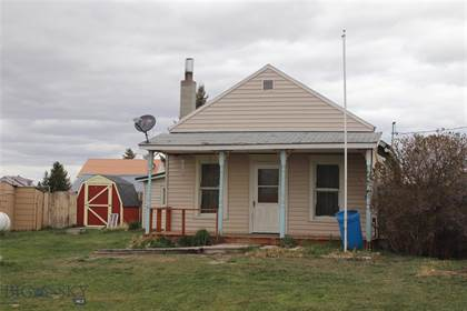 Residential Property for sale in 206 S Section Corner St, Lima, MT, 59739
