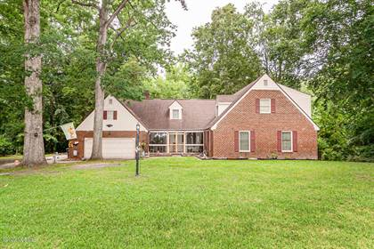 Residential Property for sale in 2828 Jason Drive, Rocky Mount, NC, 27803