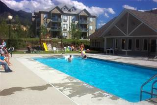 Condo for sale in 210 -FORSTERS LANDING ROAD 4767, Radium Hot Springs, British Columbia, V0A1M0