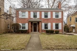 Single Family for sale in 6746 North Keota Avenue, Chicago, IL, 60646