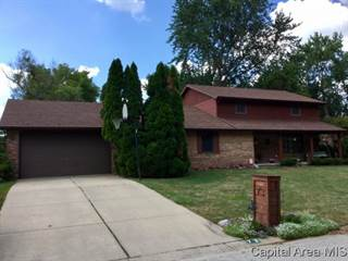 Single Family for sale in 73  Stony Creek, Chatham, IL, 62629