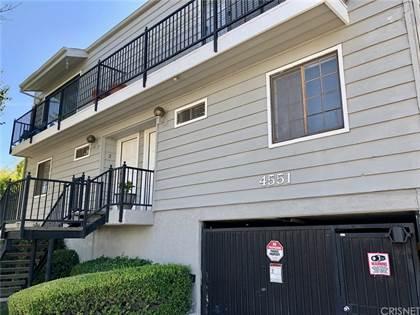 Residential Property for sale in 4551 Kester Avenue 3, Sherman Oaks, CA, 91403