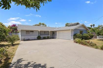 Residential Property for sale in 1101 Linda Drive, Arroyo Grande, CA, 93420