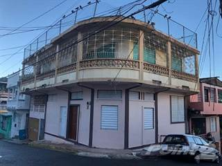 Residential Property for sale in Comerio Cuba Libre, Comerio, PR, 00782