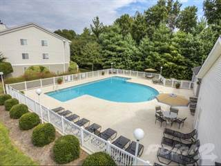 Apartment for rent in Brannigan Village Apartments - 1 Bedroom, Winston - Salem, NC, 27127