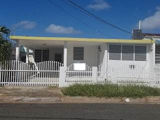 Single Family for sale in G29 CALLE LUIS PUMAREJO, Aguadilla, PR, 00603