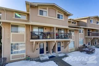Townhouse for sale in 2200 Woodview Drive SW, Calgary, Alberta, T2W 3N6