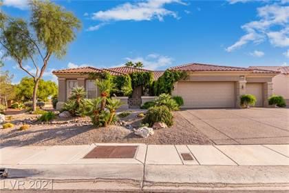 Residential Property for sale in 10117 Villa Ridge Drive, Las Vegas, NV, 89134