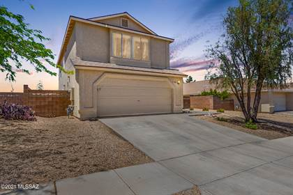 Residential for sale in 1161 N Chamberlain Place, Tucson, AZ, 85745