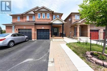 4 ROTUNDA ST,    Brampton,OntarioL6X5C9 - honey homes