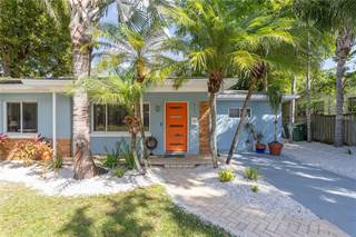 Single Family for sale in 813 W ALFRED STREET, Tampa, FL, 33603