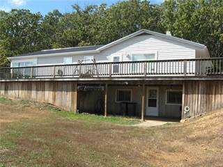 Single Family for sale in 4357 Elkhead Road, Bland, MO, 65014