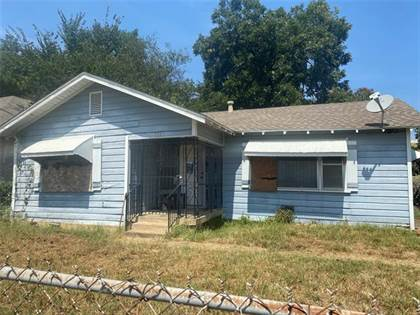 Residential Property for sale in 2747 Bethurum Avenue, Dallas, TX, 75215