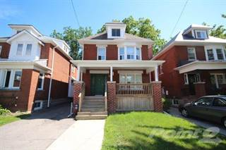 Residential Property for sale in 85 ARKELL Street, Hamilton, Ontario