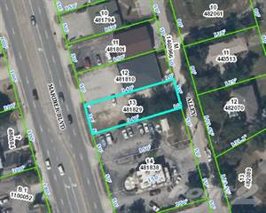 Land for sale in 0 Mariner Blvd, Spring Hill, FL, 34608