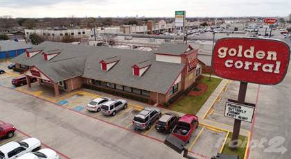 Commercial for sale in Golden Corral Absolute NNN Leased Offering 3312 Forest Lane, Dallas, TX Cap Rate 6.25%, Dallas, TX, 75229