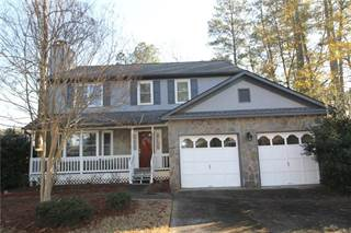 Single Family for sale in 1970 TOWNE MANOR Drive NW, Kennesaw, GA, 30144