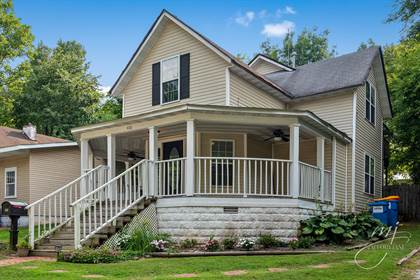 Residential Property for sale in 408 S Cherry Street, Harrison, AR, 72601