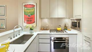 Apartment for rent in 25 Broad Street at The Exchange - Residence D, Floor 7-14 (CD4), Manhattan, NY, 10005