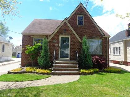 Residential for sale in 3329 Ralph Ave, Cleveland, OH, 44109