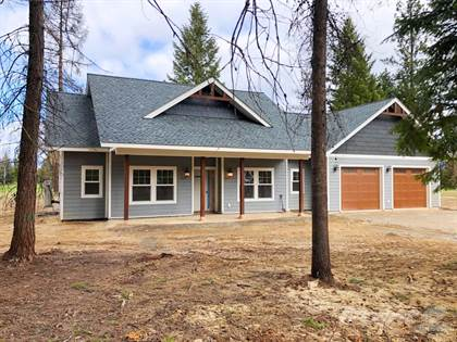 Residential Property for sale in 221 Cabinet View Country Club Rd., Libby, MT, 59923