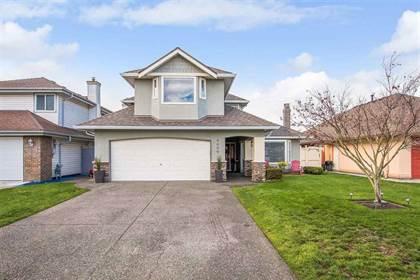 Single Family for sale in 4609 KENSINGTON COURT, Delta, British Columbia, V4K4W6