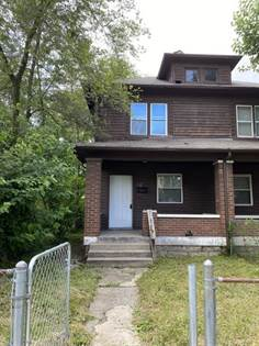 Residential Property for rent in 618 North Hamilton Avenue, Indianapolis, IN, 46201