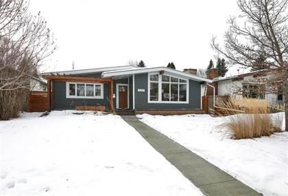 Single Family for sale in 11139 71 AV NW, Edmonton, Alberta, T6G0A3