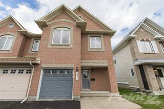 Townhouse for sale in 225 Branthaven St, Ottawa, Ontario
