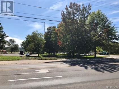Vacant Land for sale in 366 Main Street, Fredericton, New Brunswick, E3A1E5