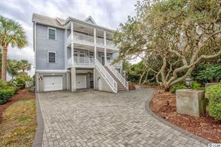 Single Family for sale in 8004 Beach Dr., Myrtle Beach, SC, 29572