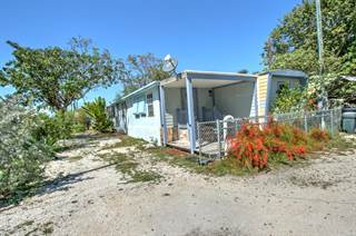Mobile Home for sale in 27 Avenue A, Key Largo, FL, 33037