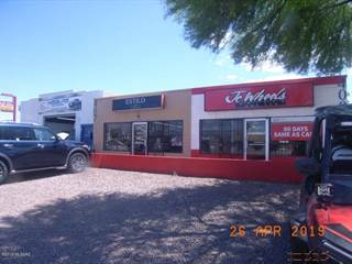 Comm/Ind for sale in 407 W Ajo Way, Tucson, AZ, 85714