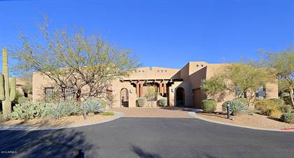 Residential Property for rent in 36601 N Mule Train Road 8a --, Carefree, AZ, 85377