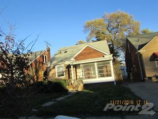 Residential Property for sale in 8508 Plainview Ave, Detroit, MI, 48228