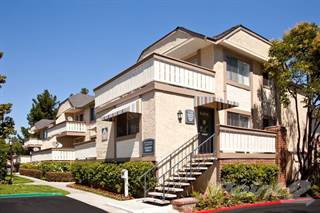 Apartment for rent in ShadowCreek - Plan A1, Campbell, CA, 95008