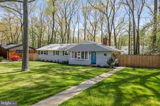 Single Family for sale in 39 SUNSET DRIVE, Severna Park, MD, 21146