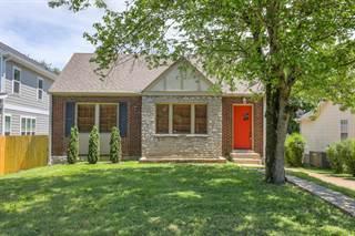 Single Family for sale in 2418 Inga St, Nashville, TN, 37206