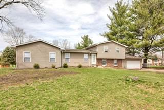 Single Family for sale in 1168 Karen Drive, Monticello, IL, 61856