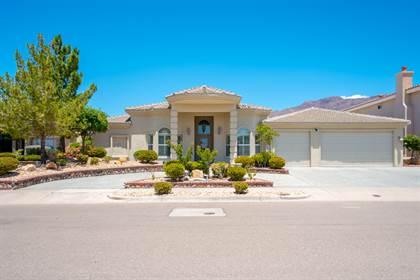 Residential for sale in 6563 Laramie Ridge Lane, El Paso, TX, 79911