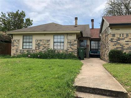 Residential Property for sale in 2424 E Timberview Lane, Arlington, TX, 76014