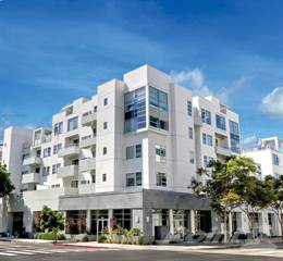 Apartment for rent in Riva, Los Angeles, CA, 90405