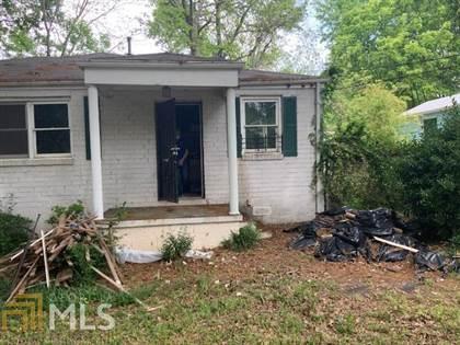 Residential Property for sale in 2533 Godfrey Drive, Atlanta, GA, 30318