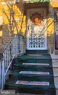 Residential Property for sale in 8337 TEMPLE ROAD, Philadelphia, PA, 19150