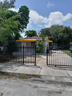 Residential Property for sale in No address available, Miami, FL, 33167