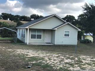 Single Family for sale in 939 MADRONA RD, Pipe Creek, TX, 78063
