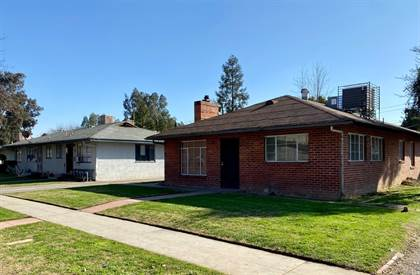 Multifamily for sale in 570 E Fountain Way, Fresno, CA, 93704