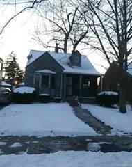 Single Family for sale in 6367 RADNOR Street, Detroit, MI, 48224